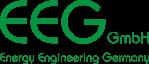 EEG GmbH Logo