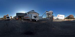 Biomassekraftwerk Tour 2