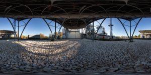 Biomassekraftwerk Tour 6